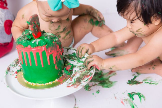 christmas-cakesmash image