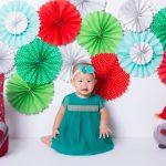 Christmas Photoshoot SIngapore