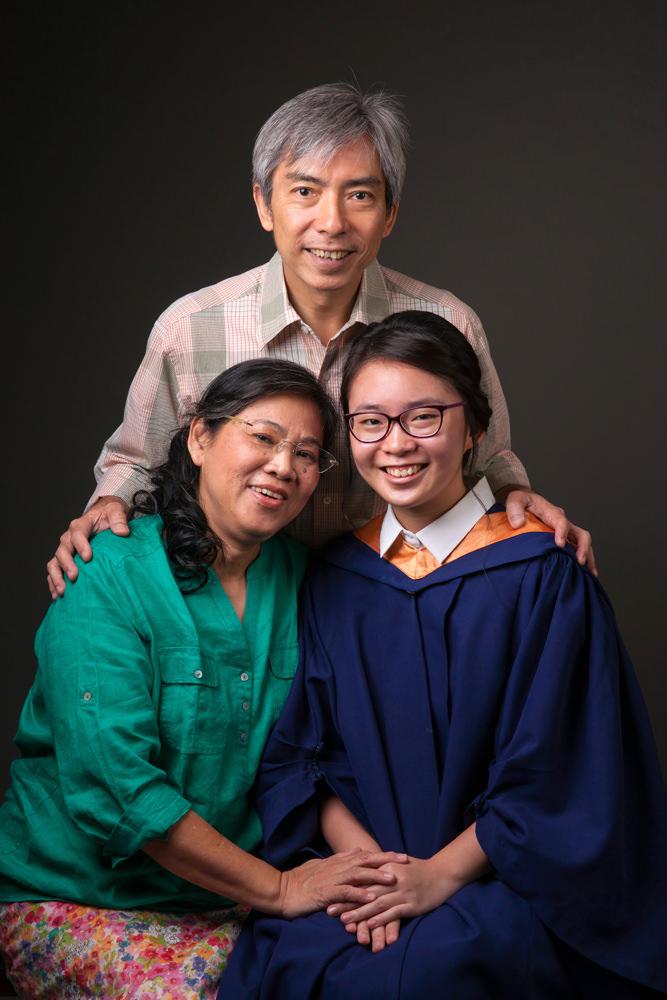 Graduation Photoshoot