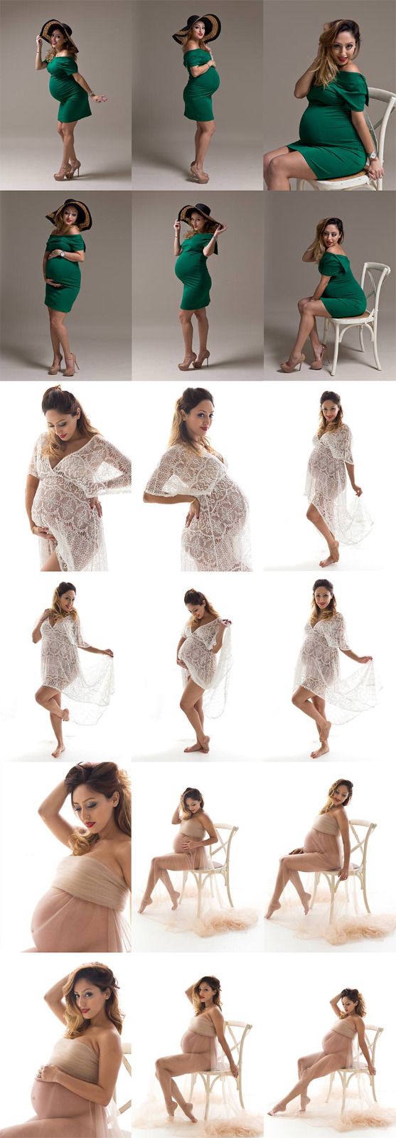 maternity photography pose