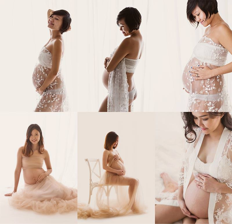 pregnancy photography pose