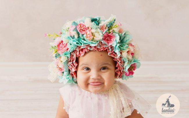 Baby Photographer Singapore