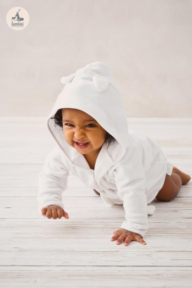 Baby Photography Crawling
