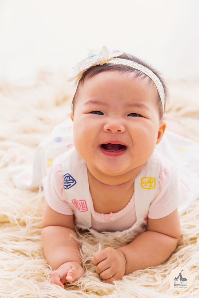 Baby Photoshoot Studio Singapore