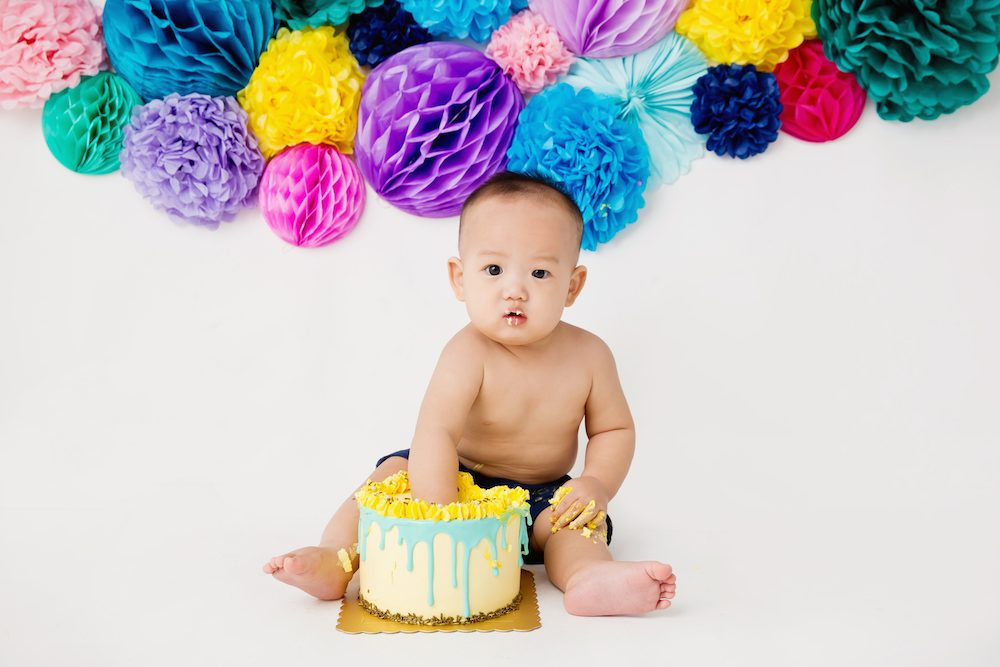 Cake Smash Photography1