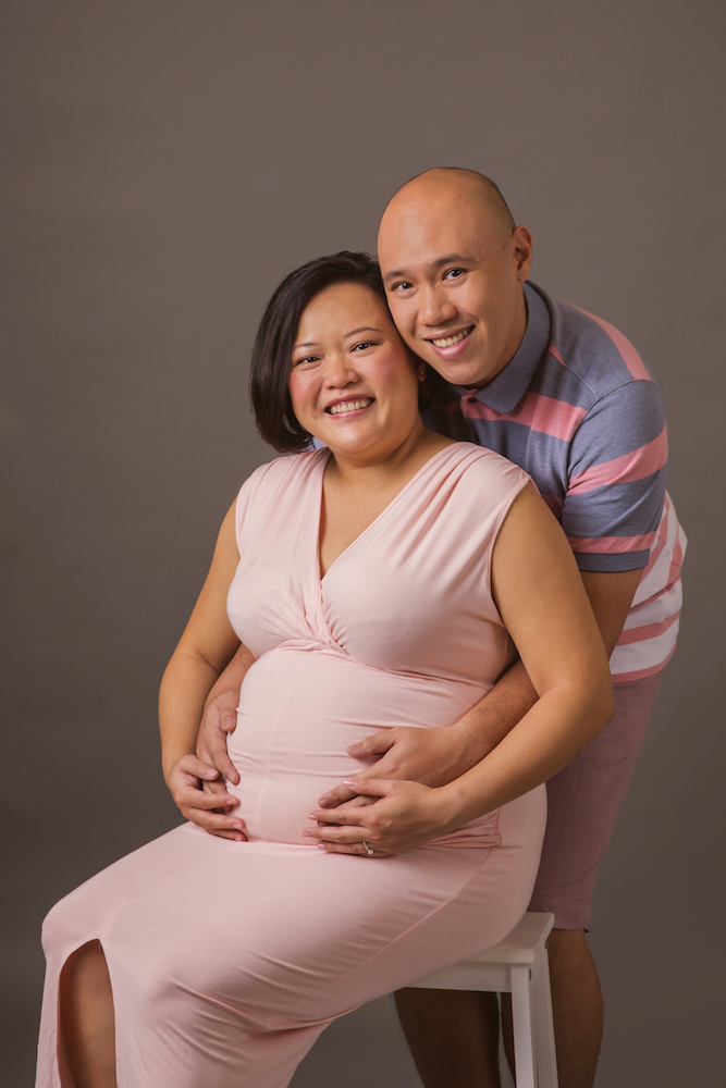 Couple and Maternity Photoshoot