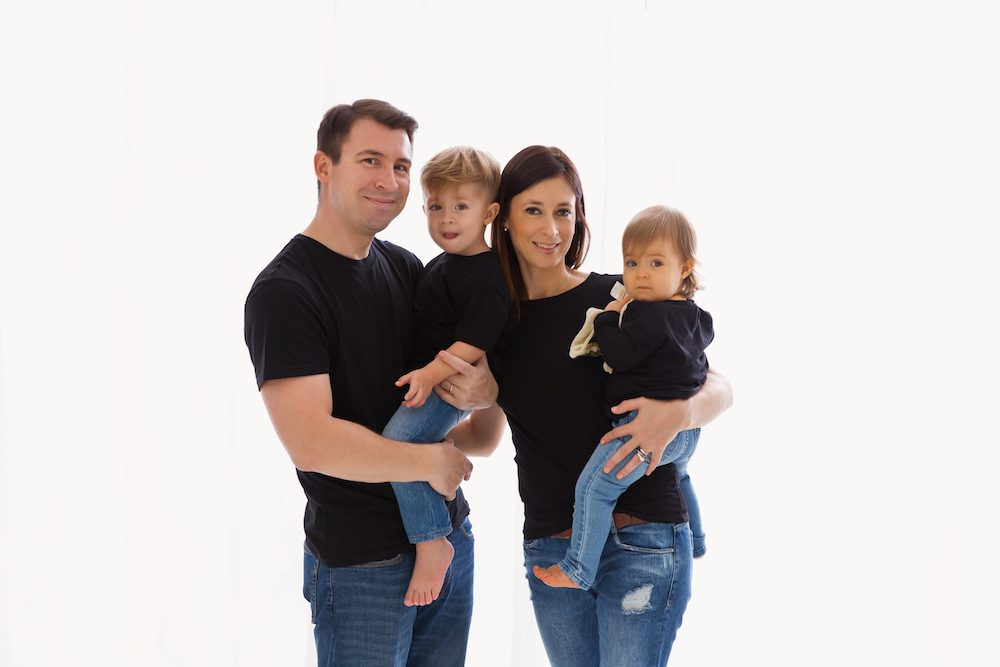 Family Photography Studio