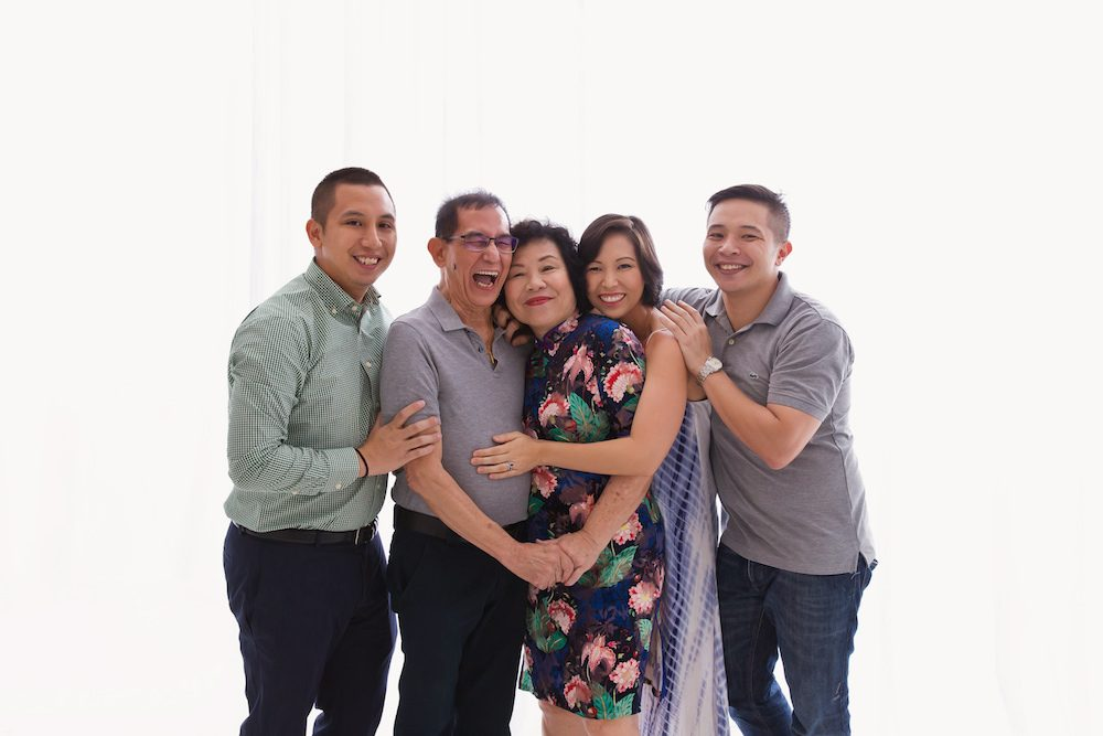 Family Photoshoot