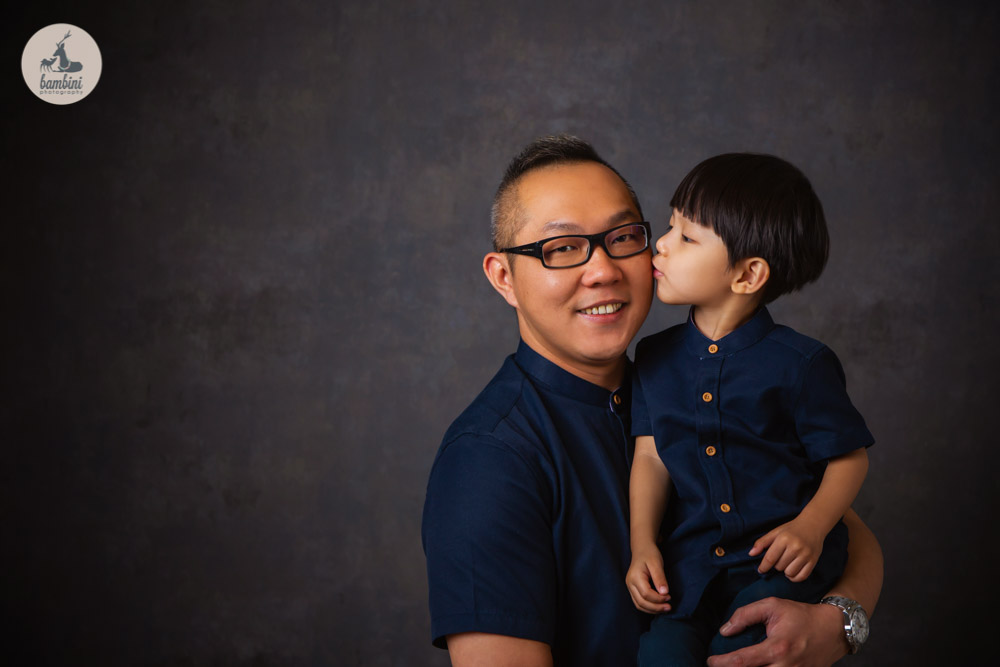 Fathers day shoot