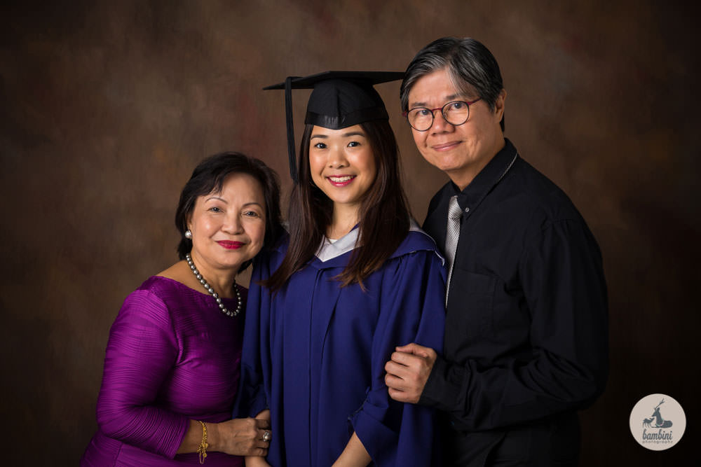 Graduation and Family Photo Studio