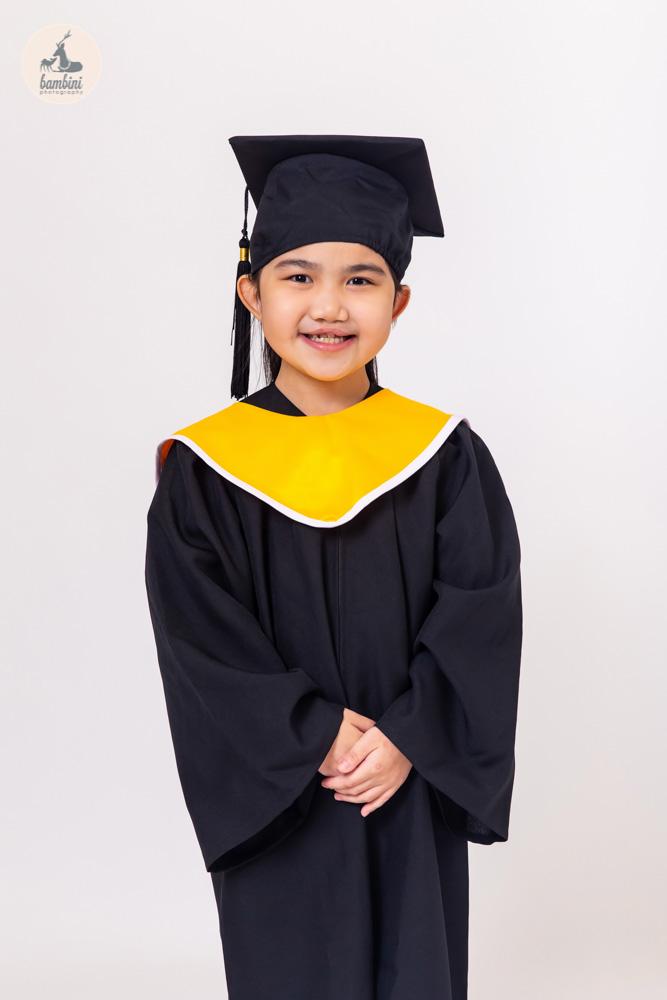 Kindergarten k2 graduation