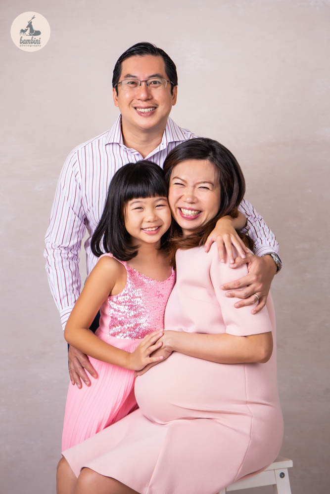 Maternity Photo Studio