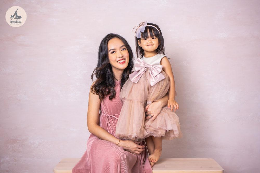 Maternity and Family Photoshoot