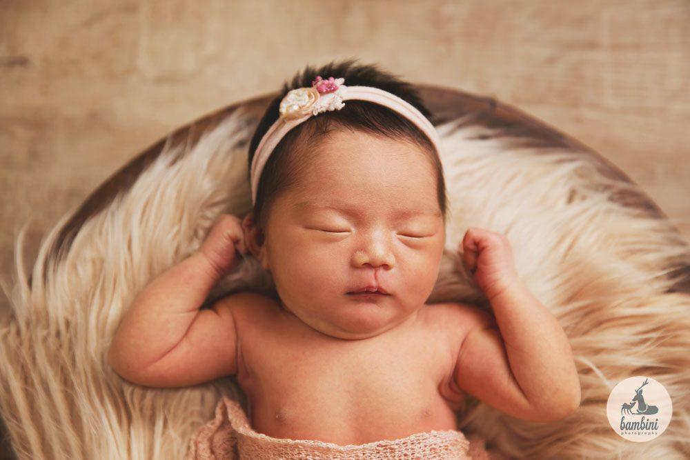 Newborn Expressions
