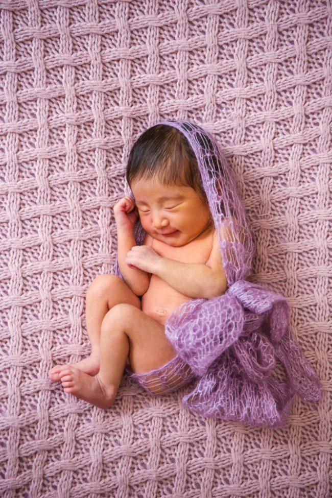 Newborn Solo