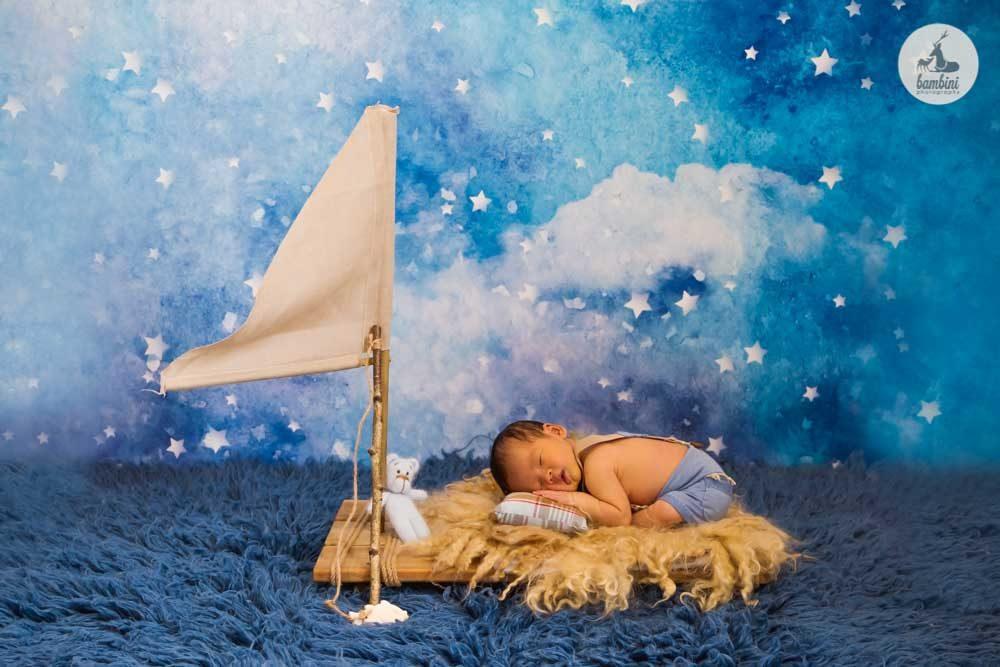 Newborn Theme Studio