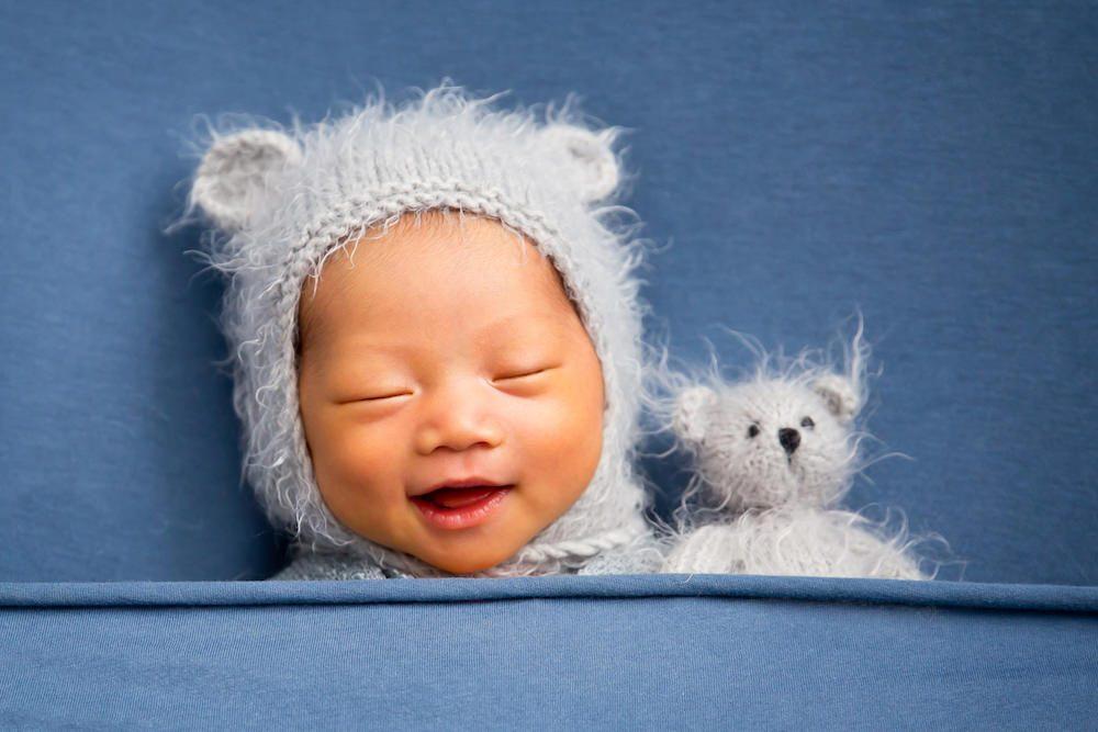 Newborn Expression