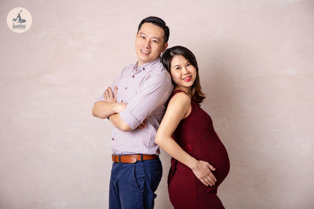 Pregnancy Photo Studio