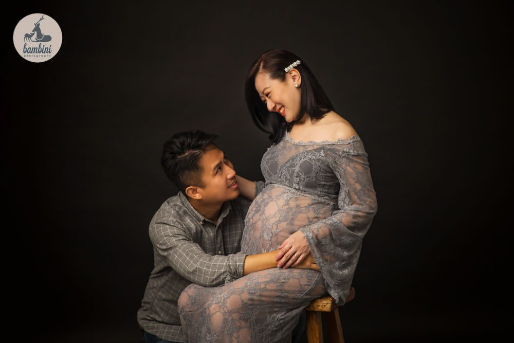Pregnancy Photographer