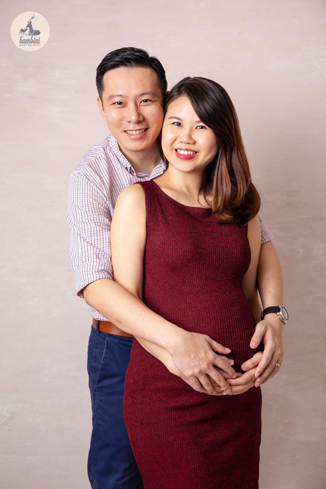 Prenatal photography