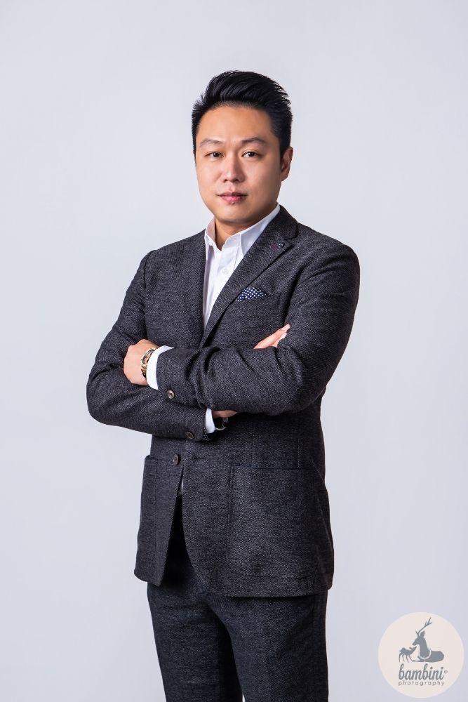 Professional Profile Picture web