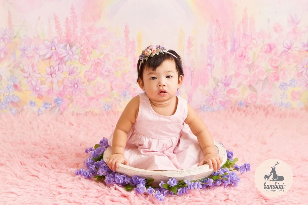 Singapore Sitters Photography