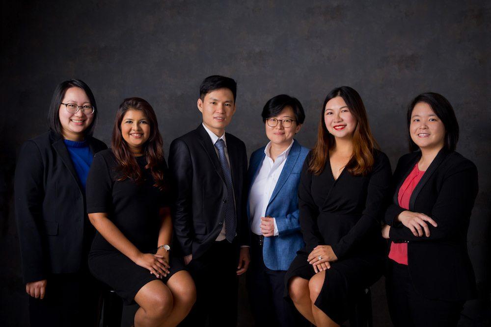 Studio Group Corporate Shoot