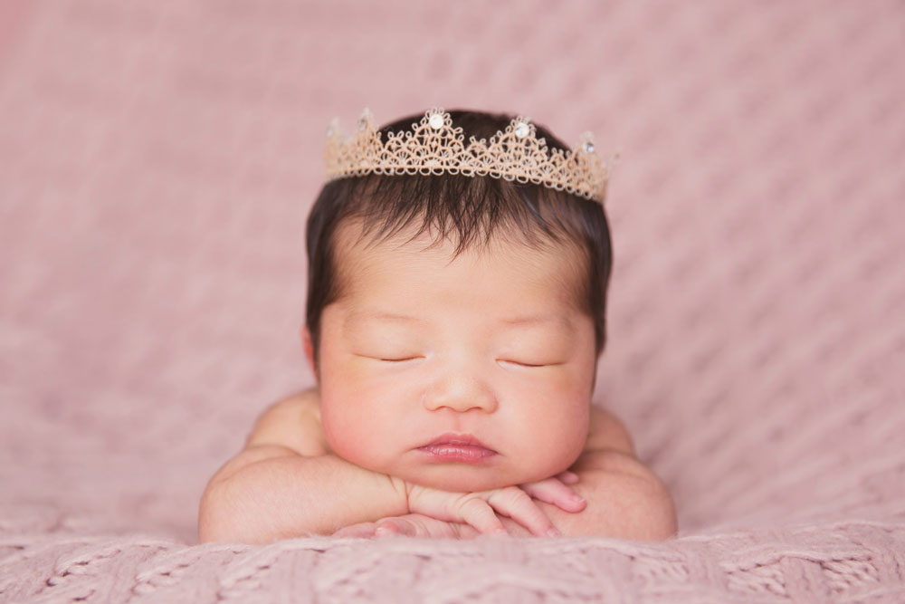 Newborn photography singapore bambini photography