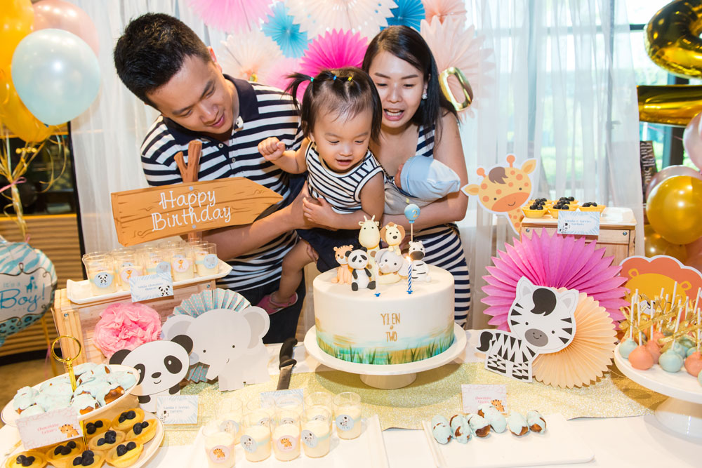 5 Tips On Getting The Images You Want For Your Kid S Party